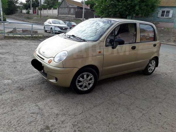 Daewoo Matiz, 2007 год, 112 000 руб.