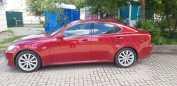 Lexus IS250, 2008 год, 730 000 руб.