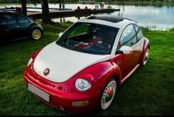 Орехово-Зуево Beetle 2003
