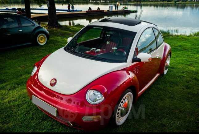 Volkswagen Beetle, 2003 год, 500 000 руб.