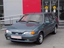 Брянск 2115 Самара 2001