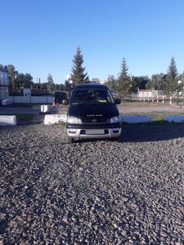 Toyota Lite Ace Noah, 2000 год, 450 000 руб.