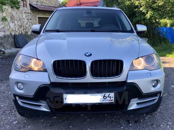 BMW X5, 2008 год, 963 000 руб.