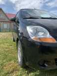 Chevrolet Spark, 2008 год, 159 000 руб.
