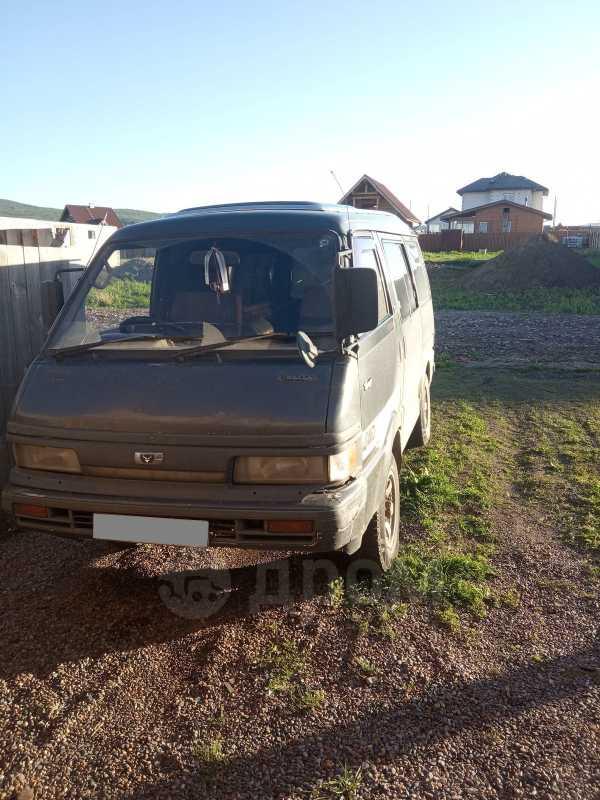 Mazda Bongo, 1990 год, 140 000 руб.