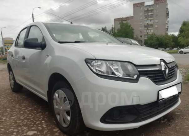 Renault Logan, 2018 год, 578 000 руб.
