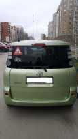 Toyota Sienta, 2009 год, 449 000 руб.