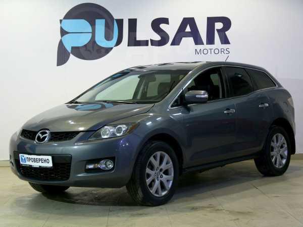 Mazda CX-7, 2008 год, 489 000 руб.