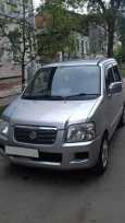 Suzuki Solio, 2008 год, 300 000 руб.