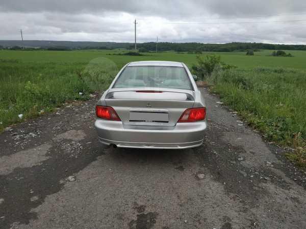 Mitsubishi Galant, 2002 год, 200 000 руб.