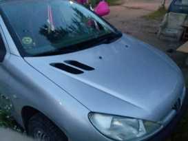 Еланский 206 2005