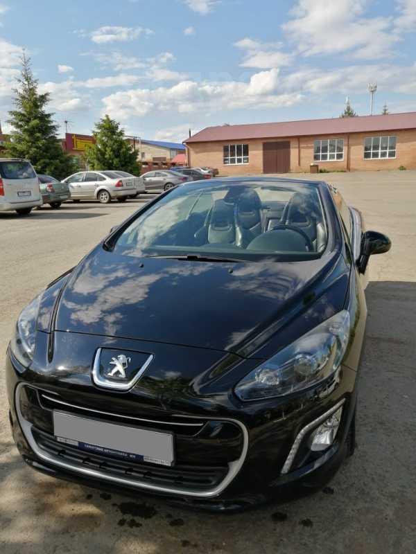 Peugeot 308, 2012 год, 820 000 руб.
