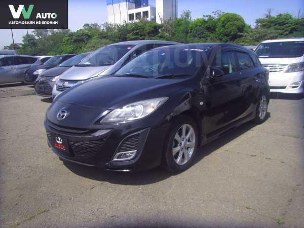 Mazda Axela, 2011 год, 240 000 руб.