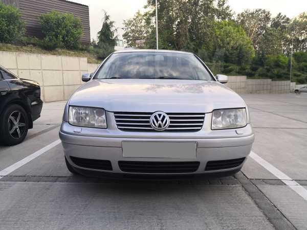 Volkswagen Bora, 2001 год, 230 000 руб.