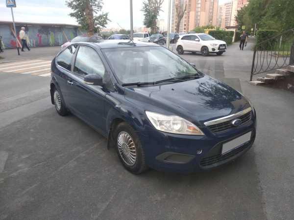 Ford Focus, 2010 год, 295 000 руб.