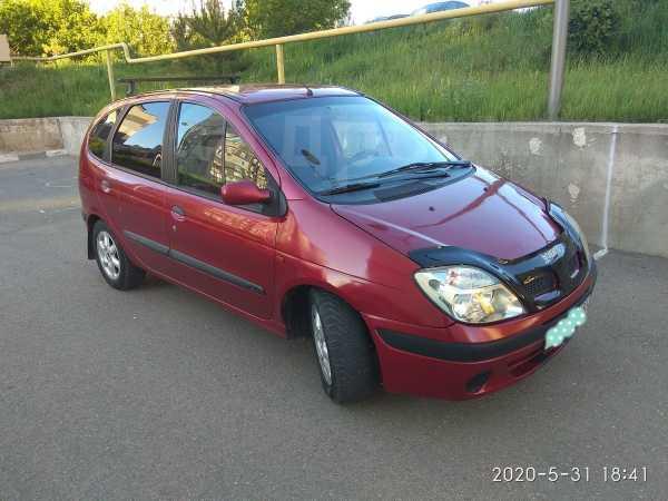 Renault Scenic, 1999 год, 170 000 руб.