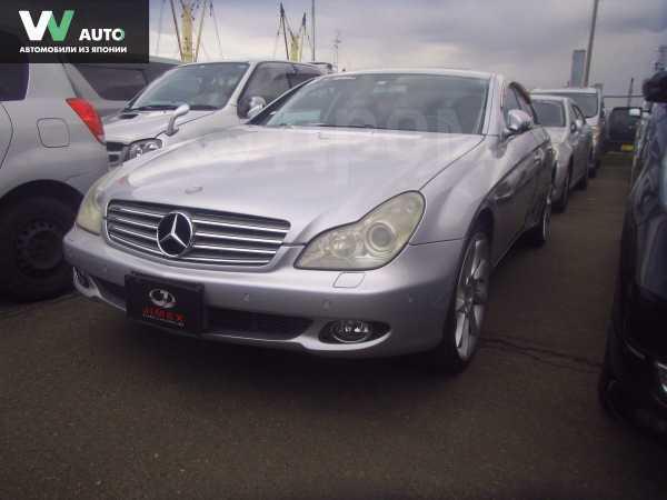 Mercedes-Benz CLS-Class, 2005 год, 480 000 руб.