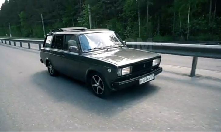 Лада 2104, 2006 год, 85 000 руб.