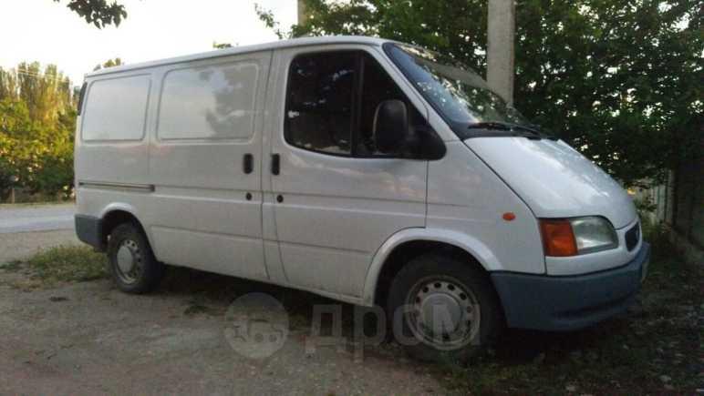 Ford Tourneo Custom, 1998 год, 350 000 руб.