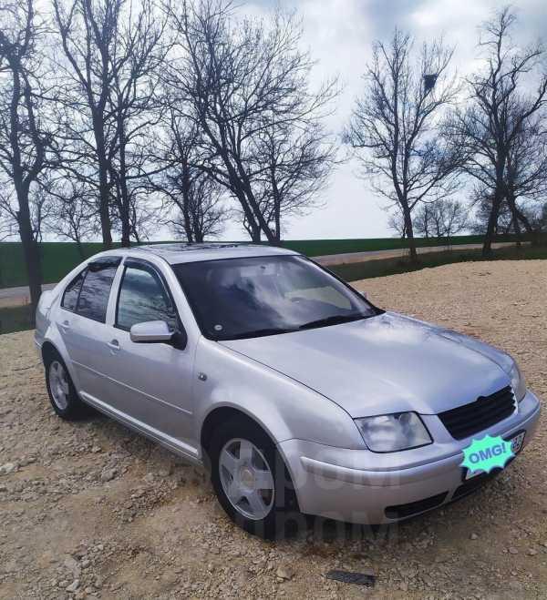 Volkswagen Jetta, 2001 год, 184 999 руб.