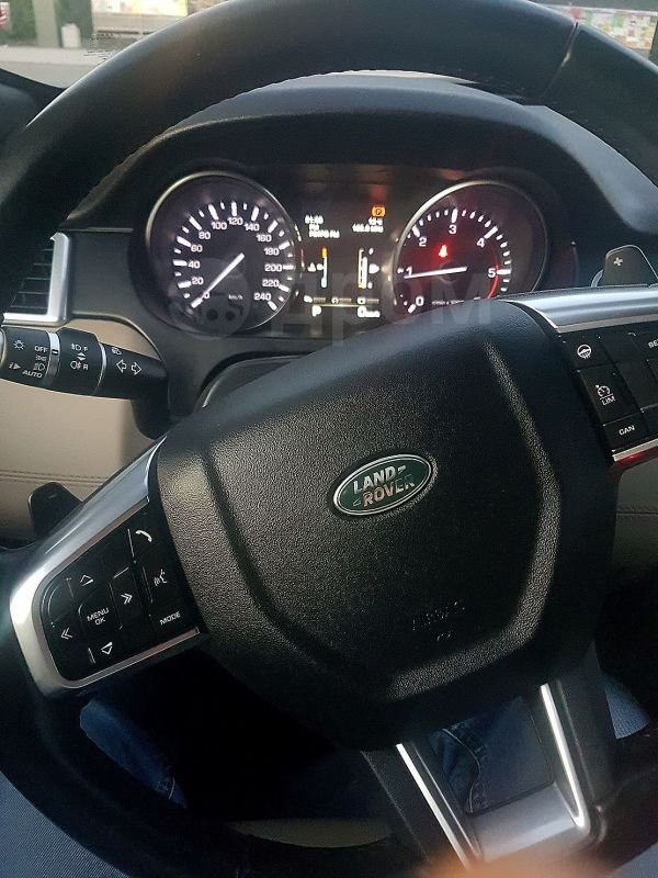 Land Rover Discovery Sport, 2015 год, 1 999 000 руб.