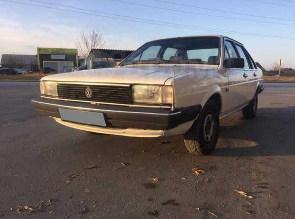 Volkswagen Santana, 1984 год, 99 000 руб.