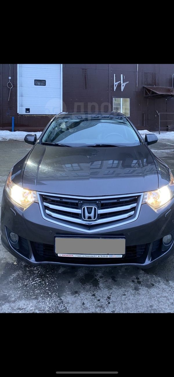 Honda Accord, 2008 год, 620 000 руб.