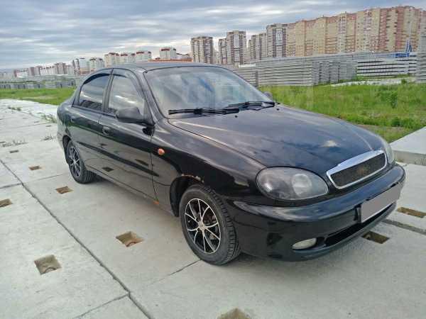 Chevrolet Lanos, 2007 год, 99 990 руб.