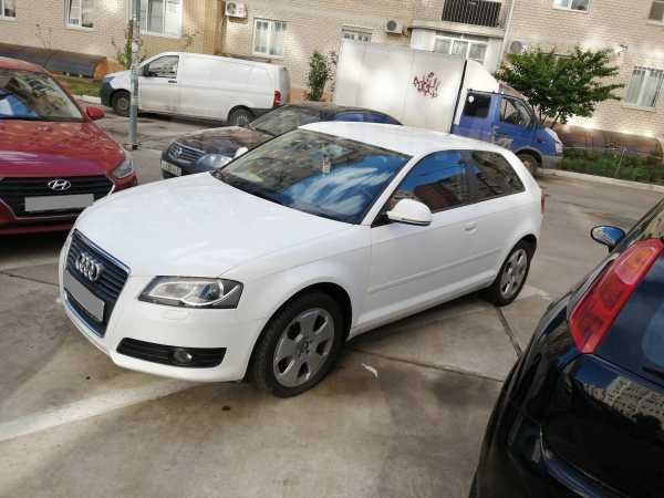 Audi A3, 2009 год, 295 000 руб.