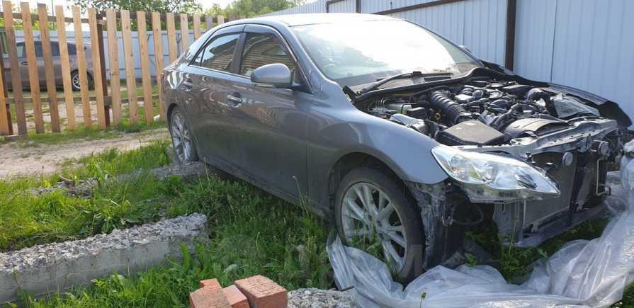 Toyota Mark X, 2010 год, 350 000 руб.