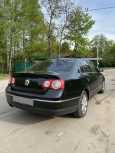 Volkswagen Passat, 2005 год, 360 000 руб.