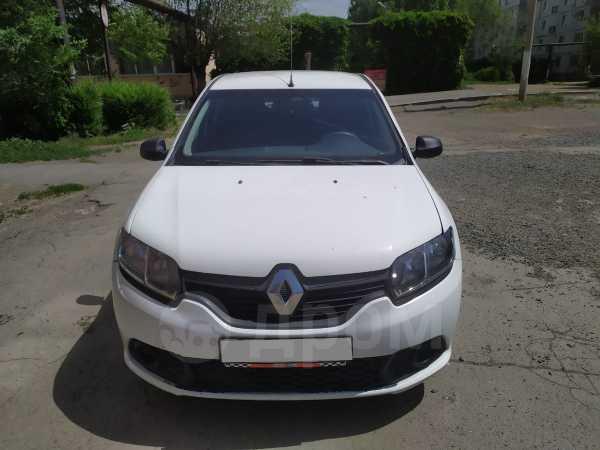 Renault Sandero, 2016 год, 310 000 руб.