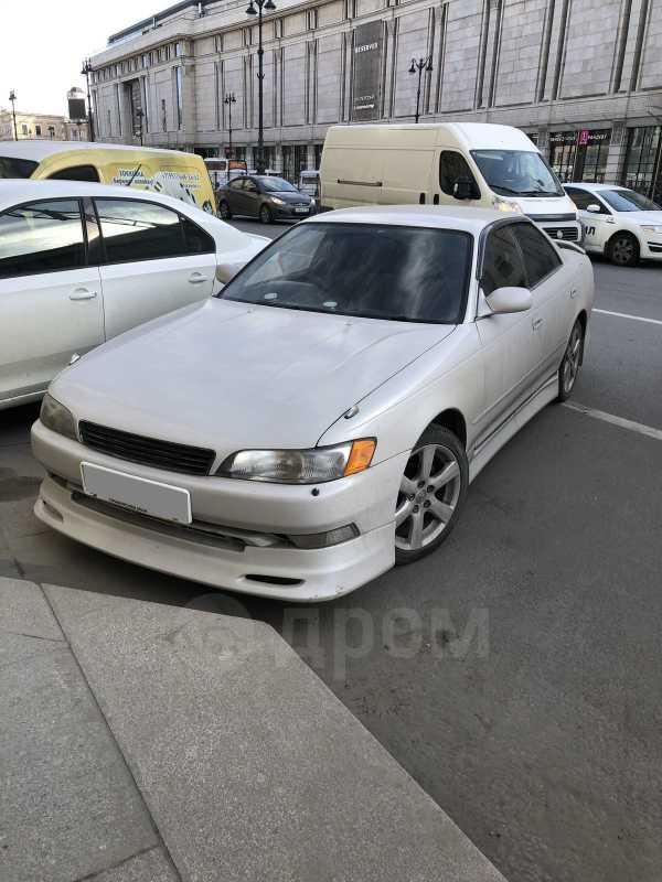 Toyota Mark II, 1995 год, 345 000 руб.