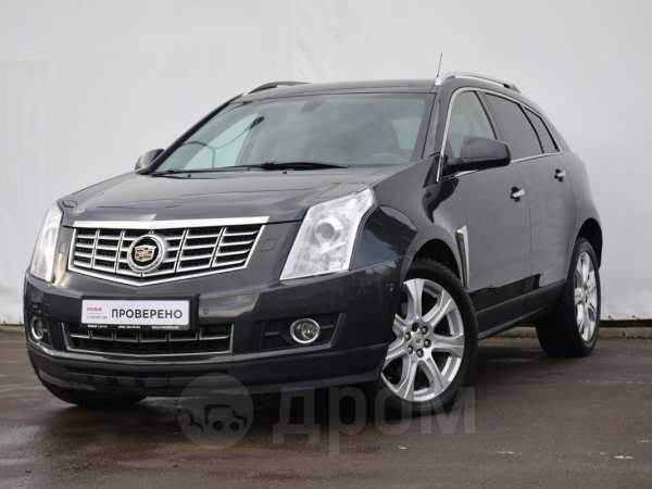 Cadillac SRX, 2014 год, 1 157 000 руб.