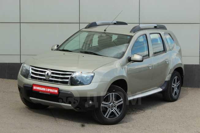 Renault Duster, 2013 год, 499 000 руб.