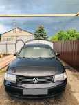 Volkswagen Passat, 2000 год, 215 000 руб.