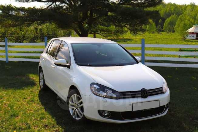 Volkswagen Golf, 2011 год, 565 000 руб.