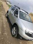 Renault Duster, 2012 год, 443 000 руб.