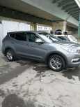 Hyundai Santa Fe, 2016 год, 1 650 000 руб.