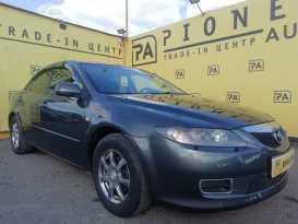 Оренбург Mazda6 2005