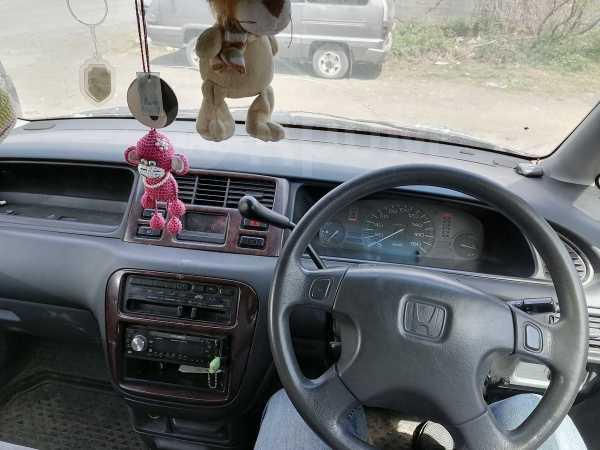 Honda Odyssey, 1996 год, 130 000 руб.