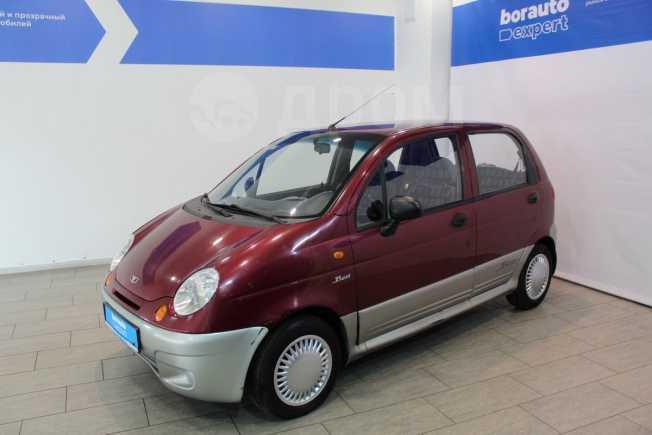 Daewoo Matiz, 2008 год, 98 000 руб.