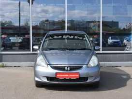 Архангельск Honda Fit 2005