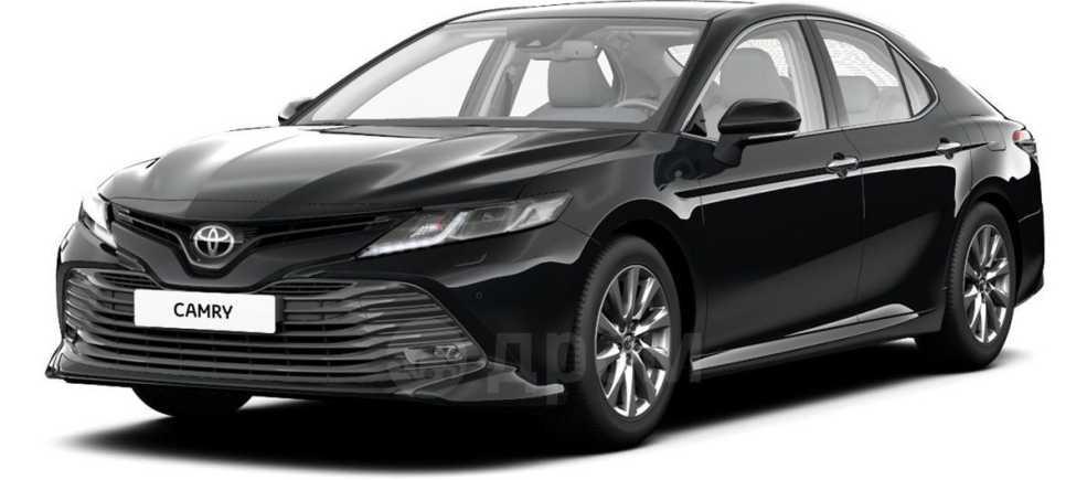 Toyota Camry, 2020 год, 2 103 000 руб.