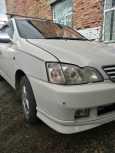 Toyota Gaia, 1999 год, 305 000 руб.