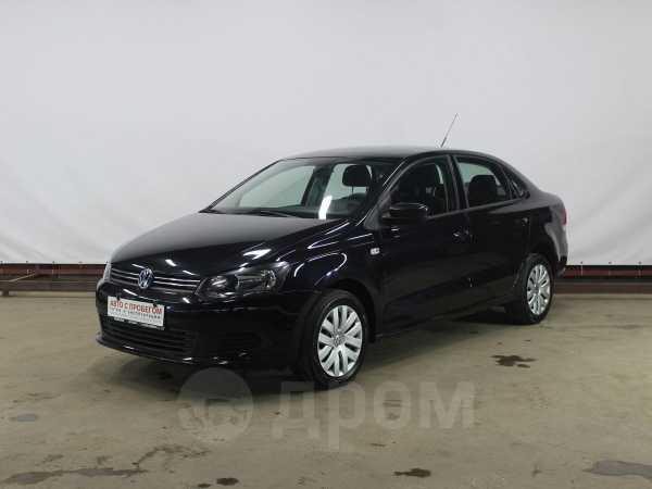 Volkswagen Polo, 2012 год, 355 000 руб.