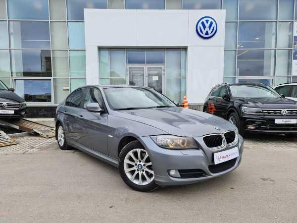 BMW 3-Series, 2011 год, 459 000 руб.
