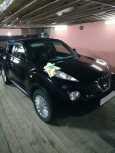 Nissan Juke, 2011 год, 580 000 руб.