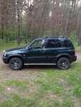 Suzuki Grand Vitara, 2004 год, 405 000 руб.