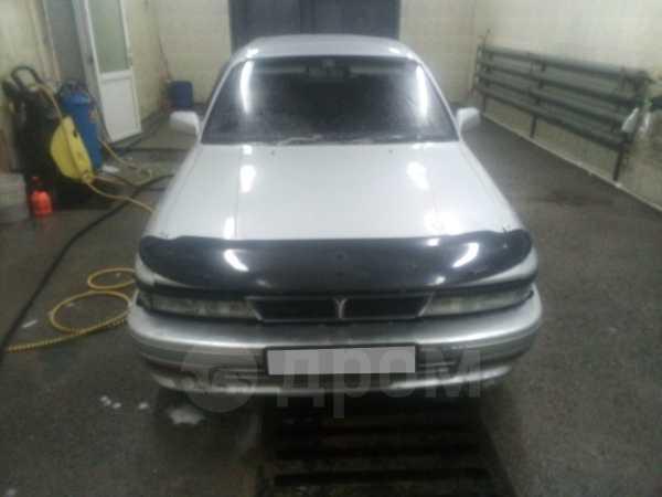Mitsubishi Eterna, 1988 год, 60 000 руб.
